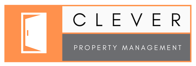 Clever Property Management Logo